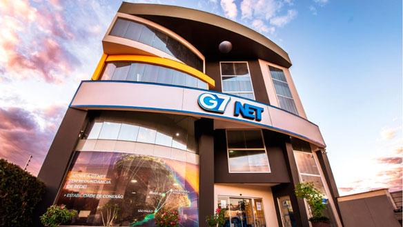 G7 Net - Foto Principal